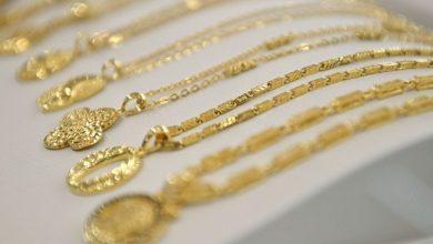 Photo of الذهب يرتفع 5 آلاف ليرة في الأسواق السورية