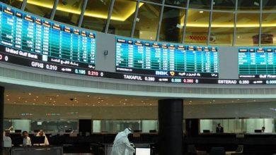 Photo of مؤشر البحرين العام يغلق مرتفعا 2.51 نقطة