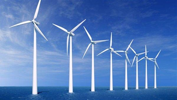 أطلس الرياح: مصر تمتلك أكبر قدرات كهربائية في الشرق الأوسط وشمال أفريقيا
