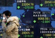 Photo of مؤشر الأسهم اليابانية يغلق على انخفاض