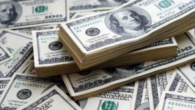 Photo of انخفاض طفيف للدولار مقابل الروبل في بورصة موسكو
