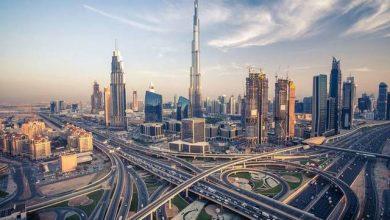 Photo of 7.1 مليار درهم تصرفات عقارات دبي في أسبوع
