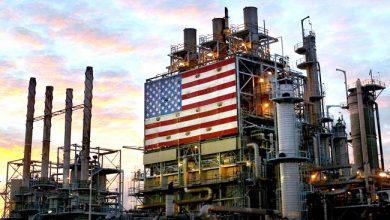 Photo of ارتفاع انتاج البترول الأمريكي لـ100 مليون برميل يومياً