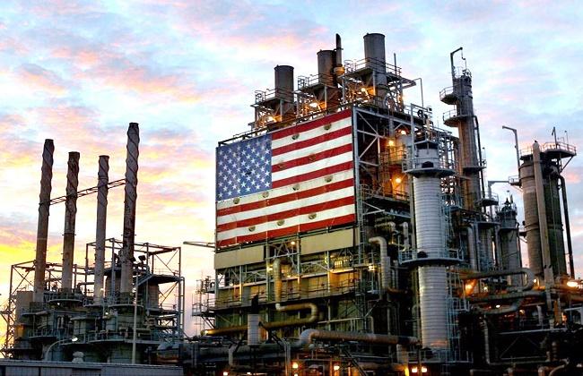 ارتفاع انتاج البترول الأمريكي لـ100 مليون برميل يومياً