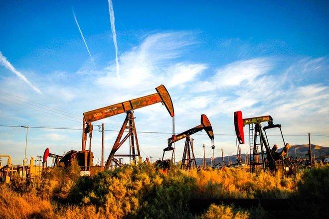 هبوط مخزونات النفط العالمية لـ39 مليون برميل فى ديسمبر