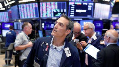 Photo of أداء متباين لسوق الأسهم الأمريكية عن الإغلاق