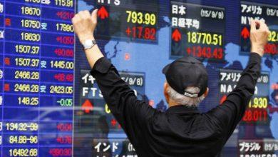 Photo of الأسهم اليابانية تغلق على ارتفاع
