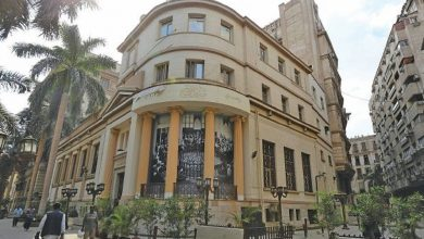 Photo of بورصة مصر تربح 13.3 مليار جنيه لدى إغلاق تعاملاتها