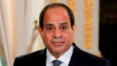 Photo of موافقة رئاسية على تعديل اتفاقية منحة مساعدة بين مصر وأمريكا