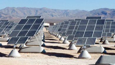 Photo of زيادة قياسية لمشروعات الطاقة الشمسية في أمريكا