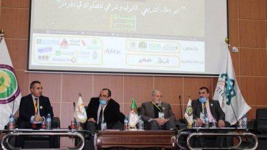 Photo of يفضلها سكانها..الجزائر تسعى لتقوية الصناعة المالية الإسلامية