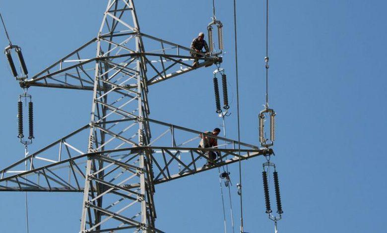الشركة الليبية للكهرباء تناشد الجهات المختصة حمايتها من السرقة