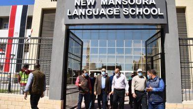 Photo of وزير الإسكان يختتم جولته بتفقد المرحلة الأولى لمحطة محولات الكهرباء بالمنصورة الجديدة