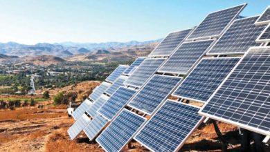 Photo of القابضة المعدنية: محطات الطاقة الشمسية تقلل تكلفة إنتاج الألومنيوم والسبائك