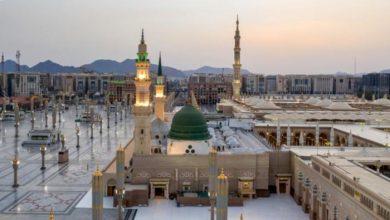 Photo of إنشاء مجمع سياحي على 68 ألف كيلو متر في المدينة المنورة