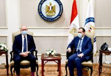 Photo of تعاون مصري كندي في مجالات البترول والغاز والتعدين