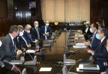 Photo of تعزيز التعاون بين مصر وبلجيكا فى مجالات الطاقة النظيفة الخضراء