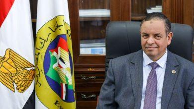 Photo of الشحات غتورى..رئيسًا لمصلحة الجمارك المصرية