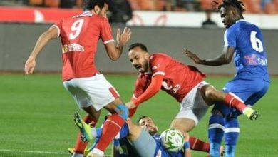 Photo of سموحة يحقق الفوز على الأهلي 2-1 في مباراة اليوم