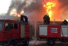 Photo of عاجل.. اندلاع حريق داخل معهد بحوث البترول .. والنيابة تباشر التحقيق