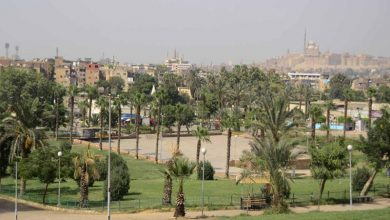 Photo of الحكومة المصرية تناقش تطوير الفسطاط وتحويل 300 فدان إلى حديقة مركزية