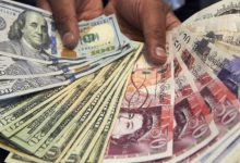 Photo of الجنيه الإسترليني يرتفع مقابل الدولار واليورو