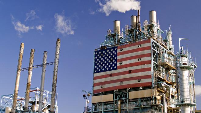 تراجع مخزون النفط الخام الأمريكي