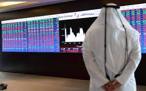 مؤشر بورصة قطر يغلق على ارتفاع بنسبة 1.28 %