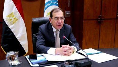 Photo of وزير البترول: وحدة جديدة لتلوين وتحبيب البولى ايثيلين