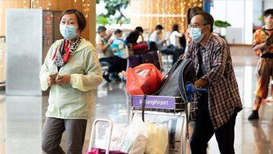 Photo of سنغافورة تعلن حظر دخول المسافرين القادمين بسبب كورونا
