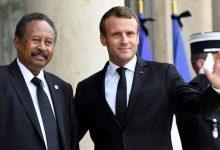 Photo of مؤتمر باريس يدعو للاستثمار في السودان والمساهمة في تسوية الديون