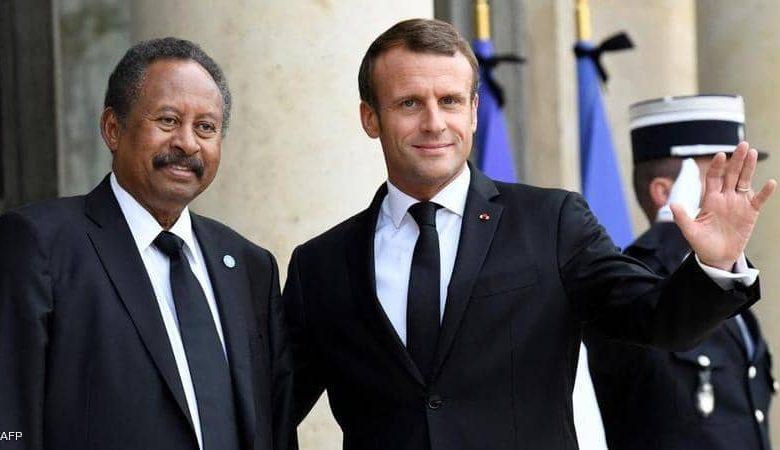 مؤتمر باريس يدعو للعودة إلى السودان والاستثمار فيه والمساهمة في تسوية الديون