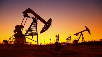 Photo of أسعار النفط تسجل68.51 دولار لبرنت و 65.26 دولار للخام الأمريكى