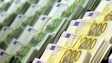 Photo of مساع عراقية لاسترداد 600 مليون يورو مجمّدة في إيطاليا