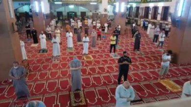 "Photo of ""الأوقاف المصرية"" تبث فيديو يشرح ضوابط صلاة العيد ""فيديو"""