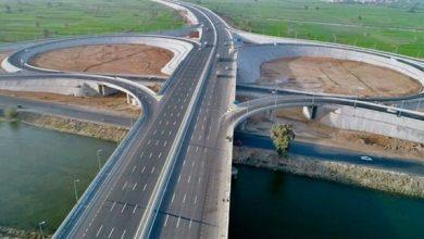 Photo of فيديو..وزير النقل يتابع أعمال تطوير وتوسعة الطريق الدائري حول القاهرة