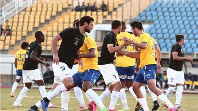 Photo of الإسماعيلي يفوز على البنك الأهلي في الدوري المصري