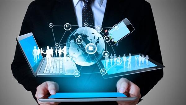 """غدا..اليوم العالمي للاتصالات تحت شعار """"تسريع التحول الرقمي في الأوقات الصعبة""""،"""