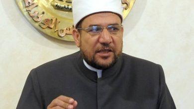 Photo of فيديو ..وزير الأوقاف المصري: يجوز تأدية صلاة العيد في المنزل