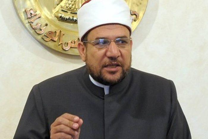 وزير الأوقاف: يجوز تأدية صلاة العيد في المنزل