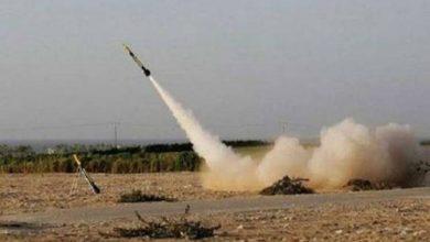 "Photo of هجوم صاروخي غزاوي يستهدف خط أنابيب نفط إسرائيلي""فيديو"""