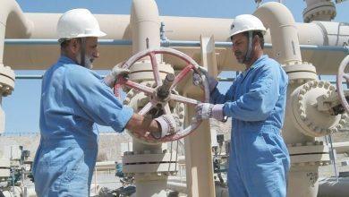 Photo of نسبة التعمين في قطاعي النفط والغاز تصل إلى 85 %