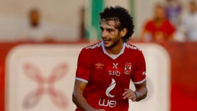 Photo of تعرف على موقف عربي بدر من العودة إلى القلعة الحمراء