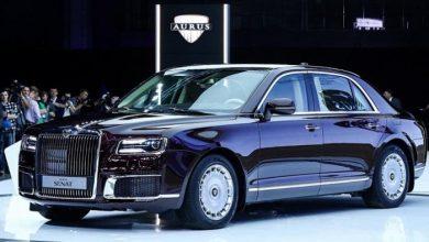 Photo of الإمارات تشتري 30 سيارة مصفحة روسية من أجل الشخصيات المهمة