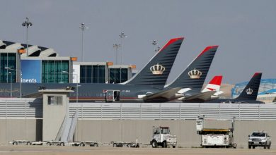 Photo of الأردن : بحث إمكانية تشغيل مطار عمان المدني