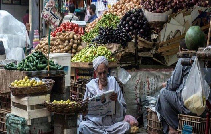 مصر: تضخم أسعار المستهلكين بالمدن ارتفع إلى 4.8%، حيث أظهرت بيانات الجهاز المركزي المصري للتعبئة العامة والإحصاء اليوم الخميس