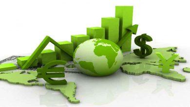 Photo of الاثنين المقبل..ورشة عربية عن النظرة المستقبلية للاقتصاد الأخضر