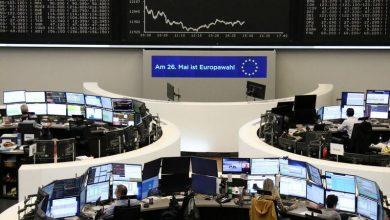 Photo of الأسهم الأوروبية تغلق عند أعلى مستوياتها على الإطلاق