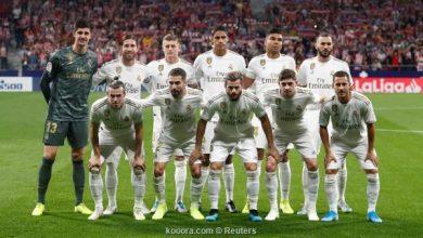 Photo of رغم كورونا .. أرباح ريال مدريد بلغت 874 ألف يورو لعام 2020-2021