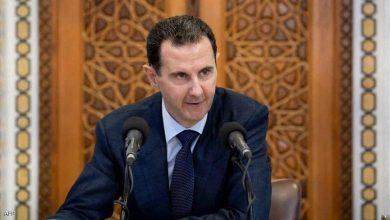 Photo of الأسد: أموال سوريا المجمدة ببنوك لبنان تصل لـ60مليار دولار
